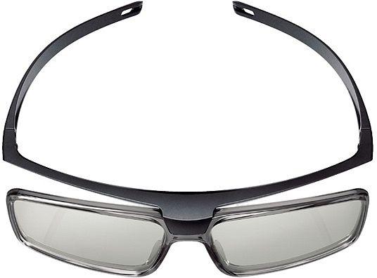 Sony TDG-500P 3D-glasses