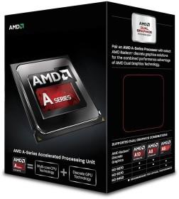 AMD A8-6600K, 4x 3.90GHz, boxed (AD660KWOHLBOX)