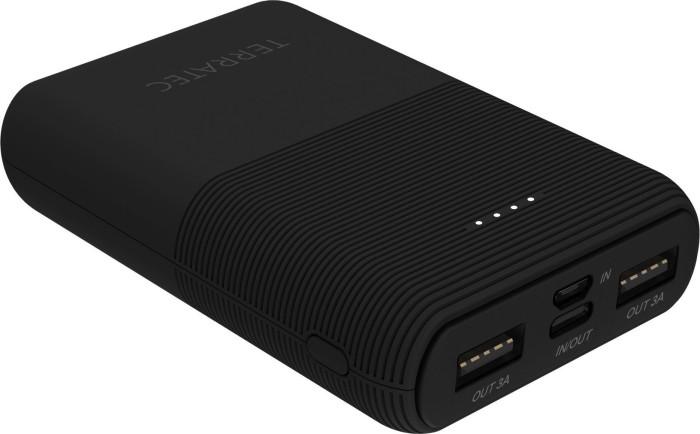 TerraTec Powerbank P100 Pocket schwarz (282263)