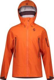 Scott Explorair DRX 3L Jacke orange pumpkin (Herren) (277685-6446)