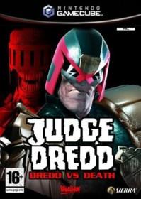 Judge Dredd: Dredd vs Death (GC)