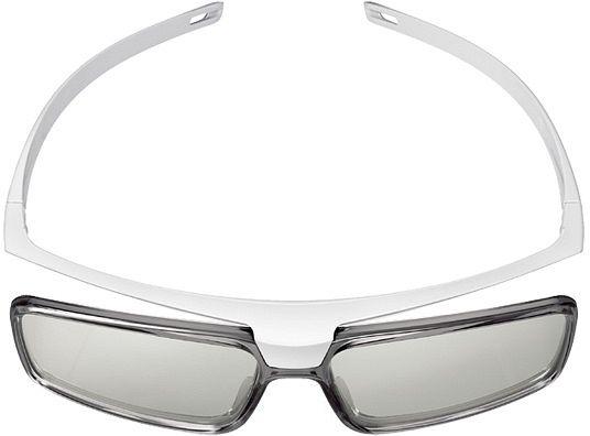 Sony TDG-SV5P 3D-glasses