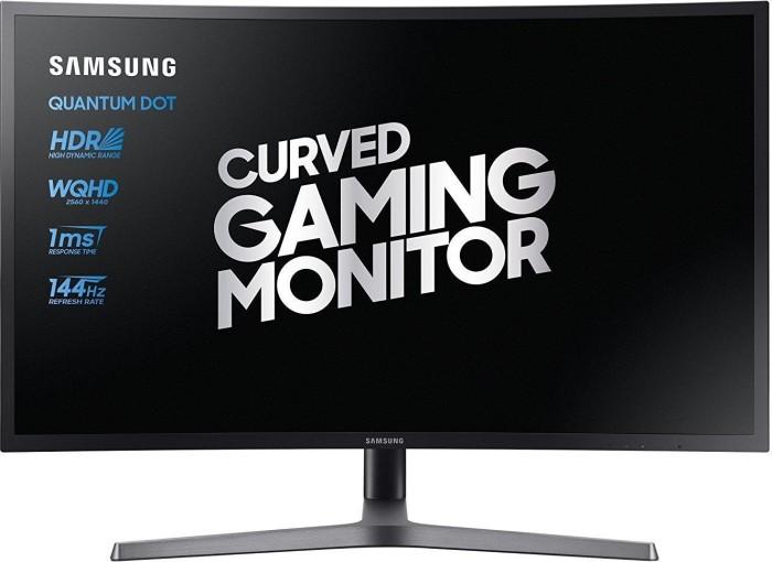 "Samsung C27HG70, 27"" (LC27HG70QQUXEN)"