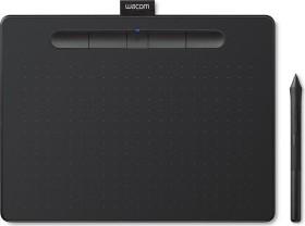 Wacom Intuos M Comfort schwarz, USB/Bluetooth (CTL-6100WLK)