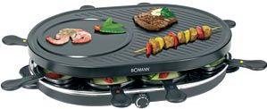 Bomann RG 1247 CB raclette