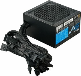 Seasonic S12III 550W ATX (SSR-550GB3)
