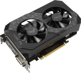 ASUS TUF Gaming GeForce GTX 1650, TUF-GTX1650-4GD6-GAMING, 4GB GDDR6, DVI, HDMI, DP (90YV0EH1-M0NA00)