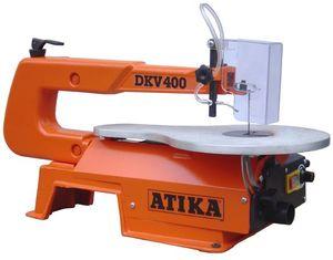 Atika DKV400 Elektro-Dekupiersäge (302300)