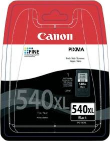Canon Tinte PG-540 XL schwarz (5222B004)