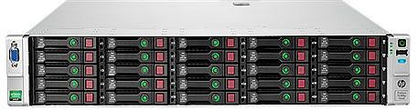 HP ProLiant DL385p G8, Opteron 6272, 32GB RAM (642135-421)