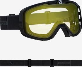 Salomon Aksium Access schwarz/gelb (408456)