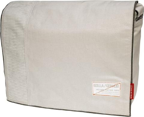 "Golla Rocco 11.6"" messenger bag grey (G1294) -- via Amazon Partnerprogramm"
