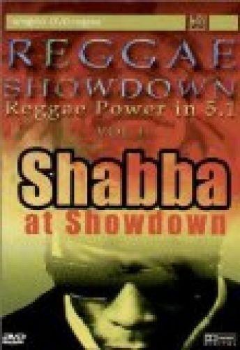 Reggae Showdown 4: Shabba -- via Amazon Partnerprogramm