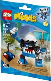 LEGO Mixels MCPD Serie 7 - Kuffs (41554)