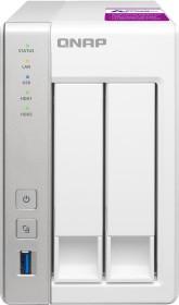 QNAP Turbo Station TS-231P2-1G 2TB, 1GB RAM, 2x Gb LAN