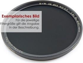 B+W Graufilter ND 0.9 (803) MRC nano 72mm (1089182)