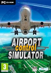 Airport Control Simulator (English) (PC)