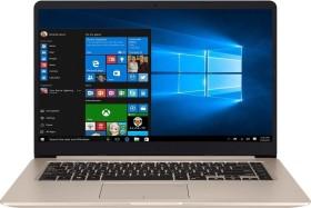 ASUS VivoBook S15 S510UQ-BQR24T Icicle Gold (90NB0FM1-M13670)