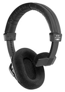 beyerdynamic DT 252 (445.177) -- File written by Adobe Photoshop¨ 4.0