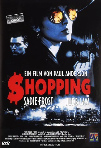 Shopping -- via Amazon Partnerprogramm