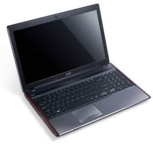 Acer Aspire 5755G-2458G75Mtrs red, 1x 4096MB, UK (LX.RV502.027)