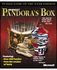 Pandoras Box 1.1 (German) (PC)