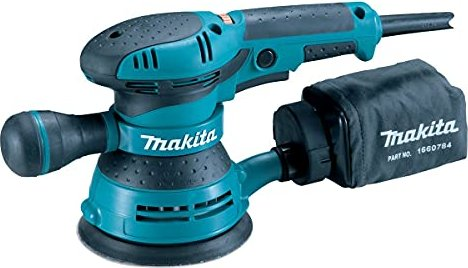 Makita BO5041 electric random orbit sander -- via Amazon Partnerprogramm