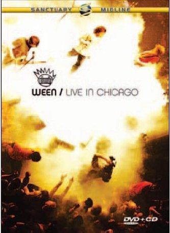 Ween - Live in Chicago -- via Amazon Partnerprogramm