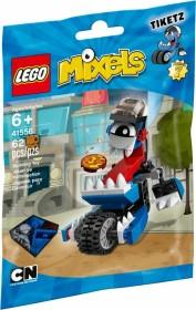 LEGO Mixels MCPD Serie 7 - Tiketz (41556)