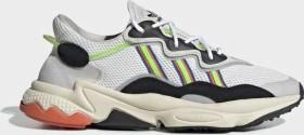 adidas Ozweego ftwr white/solar green (Herren) (EF9627)