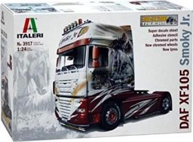 Italeri DAF XF105 (3842S)