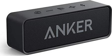 Anker SoundCore schwarz -- via Amazon Partnerprogramm