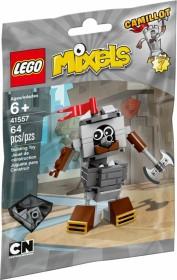 LEGO Mixels Medivals Serie 7 - Camillot (41557)