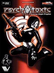 Psychotoxic (niemiecki) (PC)
