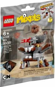 LEGO Mixels Medivals Serie 7 - Mixadel (41558)