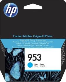HP Tinte 953 cyan (F6U12AE)