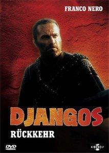 Djangos Rückkehr