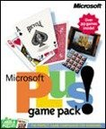 Plus Entertainment Pack 1.0: Cards + Puzzles (niemiecki) (PC) (711-00027)