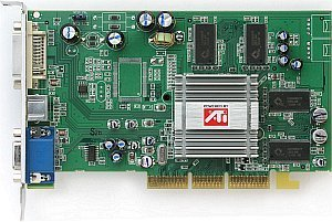 Sapphire Atlantis Radeon 9250, 128MB DDR, VGA, DVI, TV-out, AGP, bulk/lite retail (11046-60-10/20)