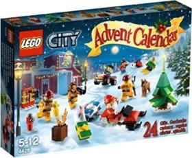 LEGO City - Advent Calendar 2012 (4428)
