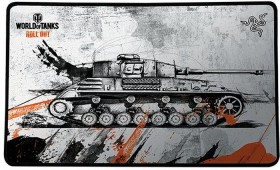 Razer Goliathus Speed-Edition Medium World of Tanks (RZ02-00214900-R3M1)