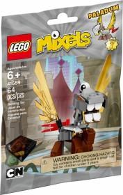 LEGO Mixels Medivals Serie 7 - Paladum (41559)