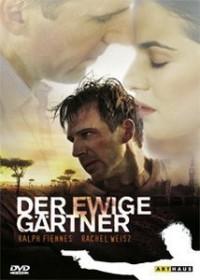 Der ewige Gärtner (DVD)