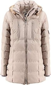 Wellensteyn Hollywood PrincessAirTec Parka sand (Damen) (HOLL-560-SN)