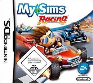 MySims Racing (englisch) (DS)