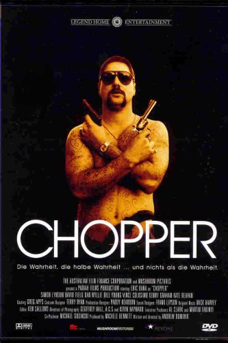 Chopper -- via Amazon Partnerprogramm
