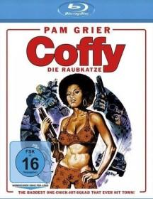 Coffy - Die Raubkatze (DVD)