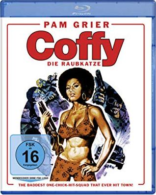 Coffy - Die Raubkatze -- via Amazon Partnerprogramm