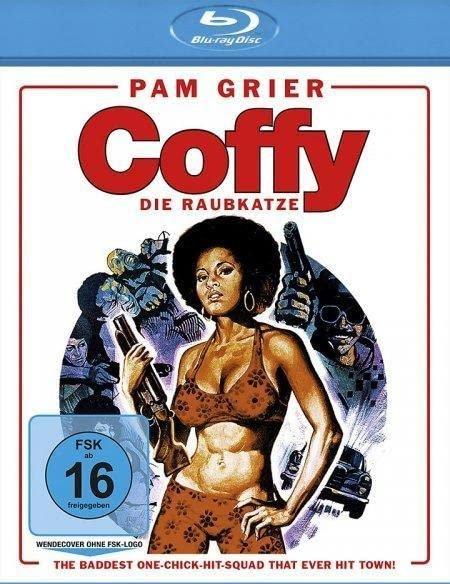 Coffy - Die Raubkatze -- via Amazon Partnerprogramm
