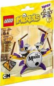 LEGO Mixels Mixies Serie 7 - Tapsy (41561)